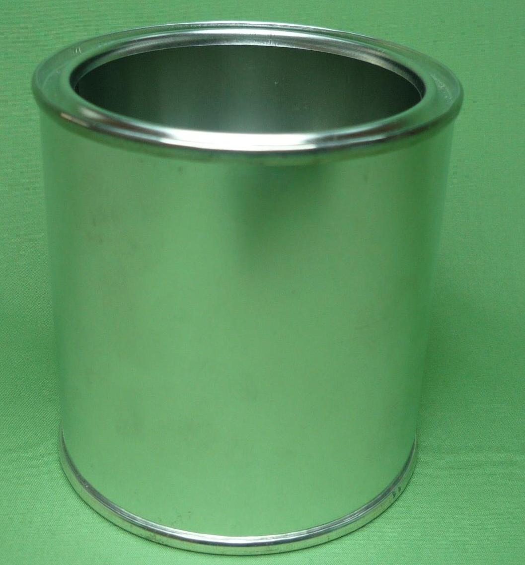 250Ml Plain Cans 2
