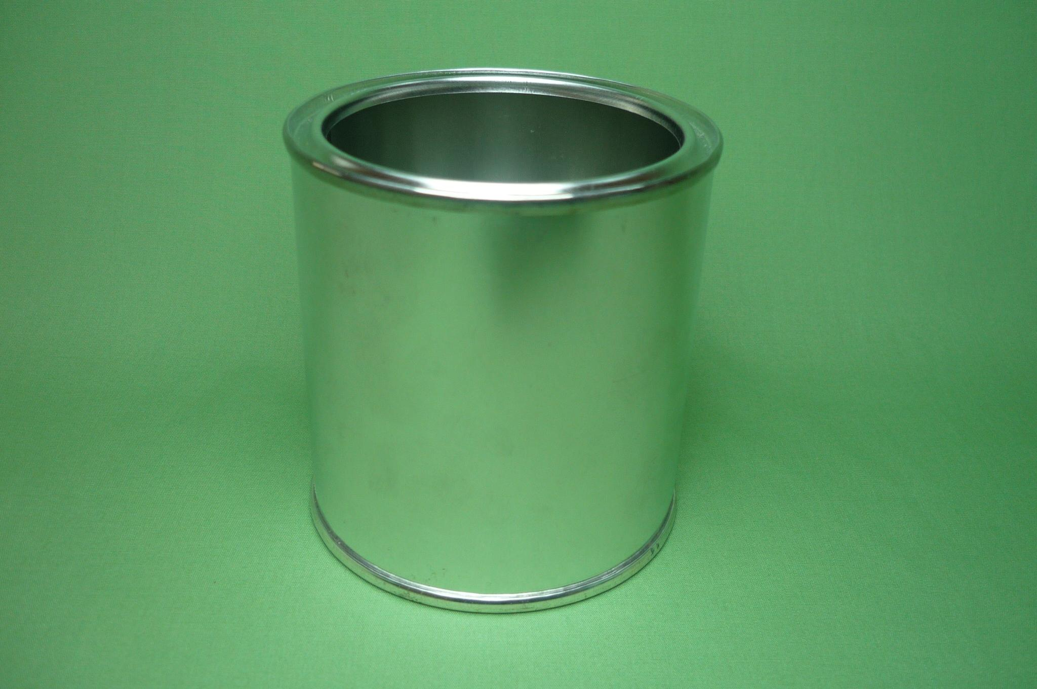 250Ml Plain Cans