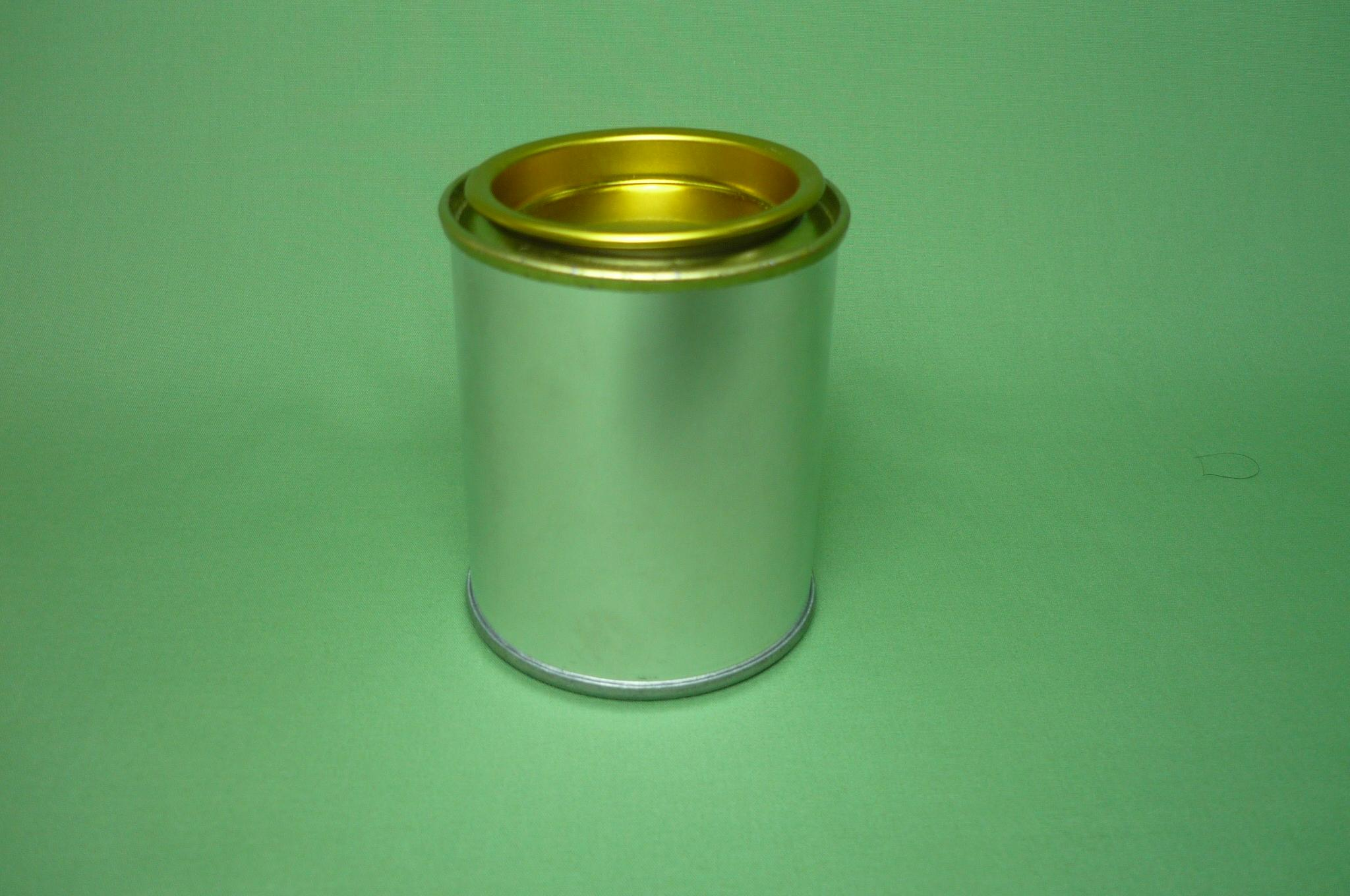 Baking Powder Cans
